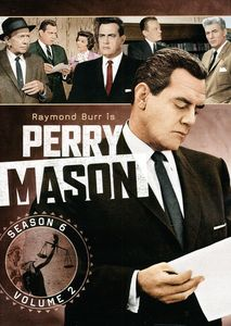 Perry Mason: Season 6 Volume 2