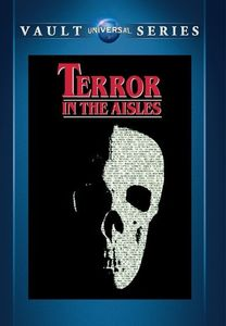 Terror in the Aisles