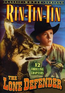 Rin Tin Tin: Lone Defender Chapters 1-12
