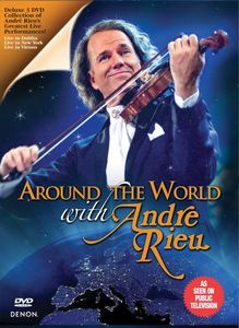 Around the World With Andre Rieu