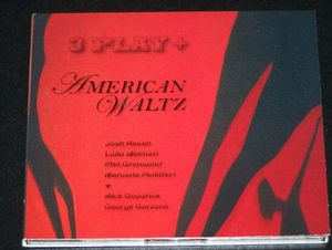 American Waltz