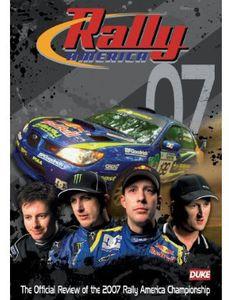 Rally America 2007