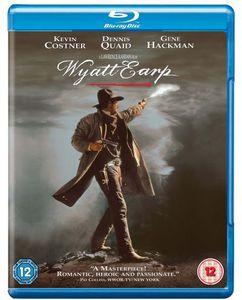 Wyatt Earp [Import]