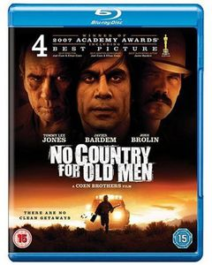 No Country for Old Men [Import]