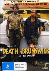Death in Brunsawick (Pal/ Region 0) [Import]