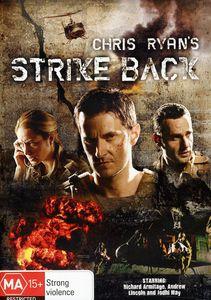 Strike Back [Import]
