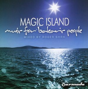 Magic Island: Music for Balearic People [Import]