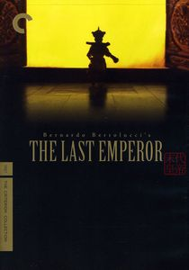 The Last Emperor (Criterion Collection) , John Lone