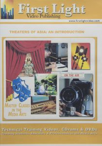 Theatres of Asia: An Introduction