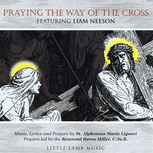 Praying the Way of the Cross
