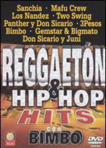 Reggaeton Hits Bimbo Y Sus Amigos