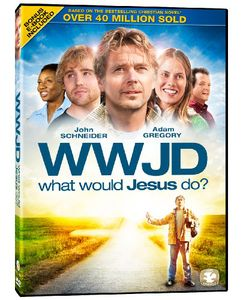 WWJD: What Would Jesus Do