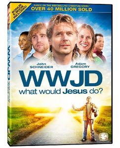 WWJD: What Would Jesus Do