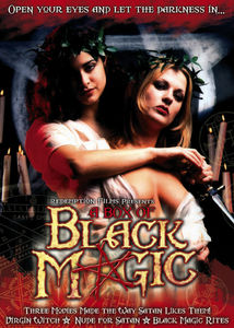 A Box of Black Magic