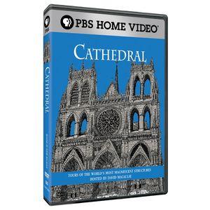 David Macaulay: Cathedral
