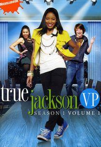 True Jackson VP: Season 1 Volume 1