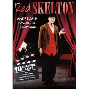 Red Skelton: America's Favorite Funnyman , Red Skelton