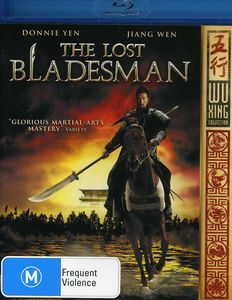 Lost Bladesman [Import]