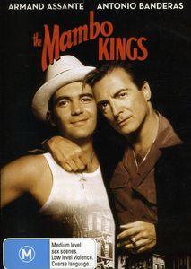 Mambo Kings [Import]