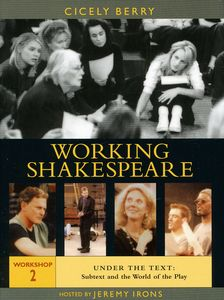 Working Shakespeare: 2