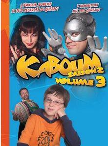 Vol. 3-Kaboum-Saison 2 [Import]