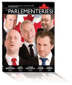 Les Parlementeries 2009 [Import]