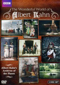 The Wonderful World of Albert Kahn