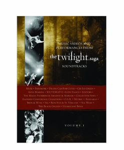 Music Videos and Performances From the Twilight Saga Soundtracks: Volume 1