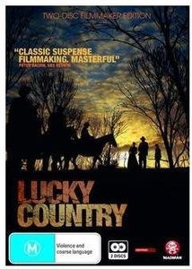 Lucky Country-Aden Young [Import]