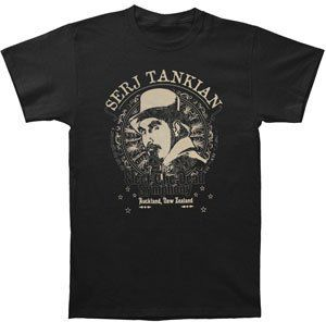 Eyes of Rauckland Discharge Black - XL