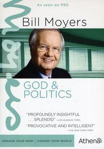 Bill Moyers: God & Politics