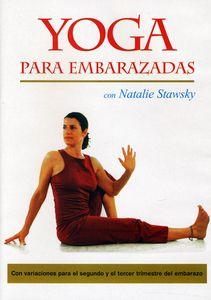 Yoga Para Embarazadas [Import]