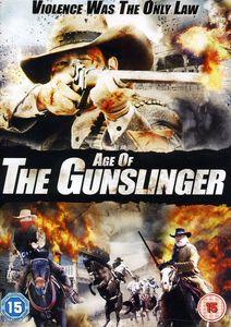 Age of the Gunslinger [Import]