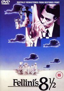 Fellini's 8 1/ 2 [Import]