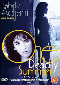 One Deadly Summer (Subtitled) [Import]