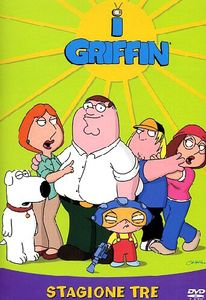 Cof/ I Griffin Stag. 3 [Import]