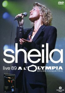 Live 89 a L'olympia [Import]