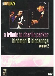 Tribute to Charlie Parker Feat Wo [Import]