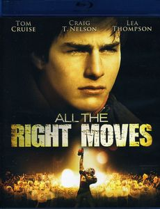 All the Right Moves