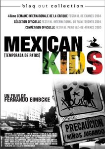 Mexican Kids [Import]