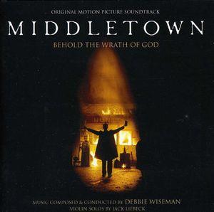 Middletown [Import]