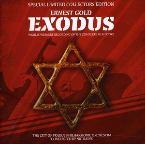 Exodus (Special Limited Collector's Edition) [Import]