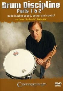 Drum Discipline Parts 1 and 2