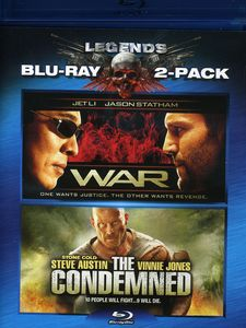 War /  The Condemned