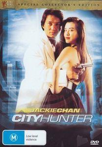 City Hunter [Import]