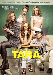 United States of Tara: 3 Season Pack