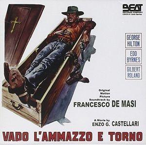 Vado L'ammazzo E Torno (Any Gun Can Play) (Original Soundtrack) [Import]