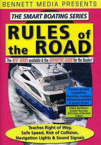 Smart Boating Series - Rules of the Road