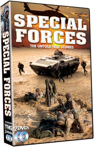 Special Forces Untold