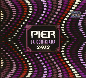 La Codiciada 2012 [Import]